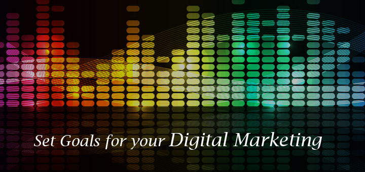 Digital Marketing - website - online business