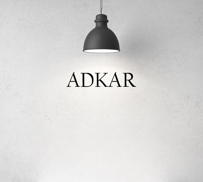 ADKAR - project management